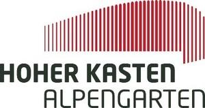 Logo alpengarten