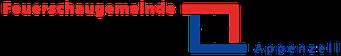 Logo Feuerschaugemeinde Appenzell
