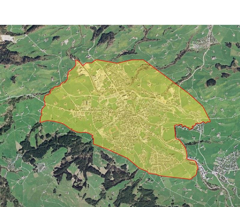 Feuerschaugemeinde Appenzell