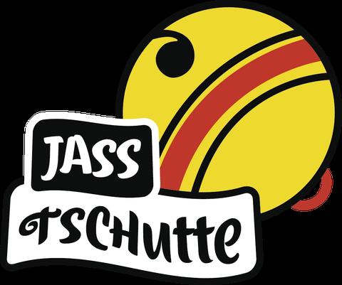 Logo Jasstschutte Gonten