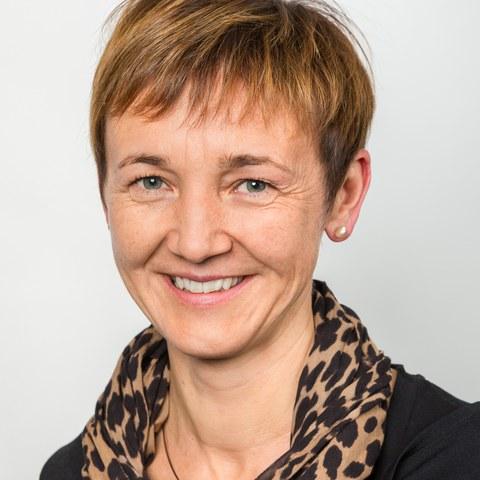 Monika Rüegg Bless. Vergrösserte Ansicht